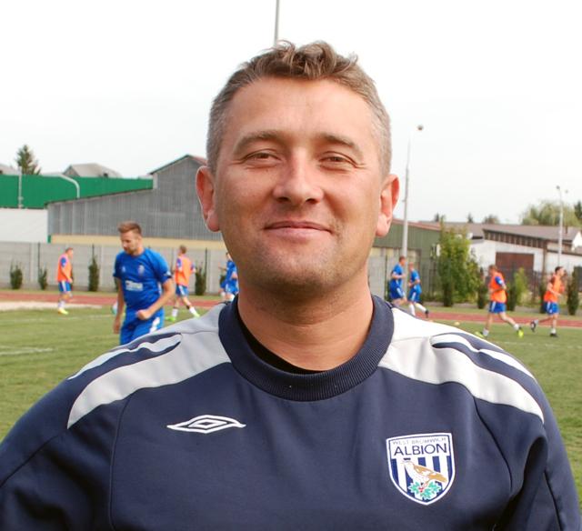 Paweł Samerdak