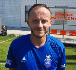 Maciej Mazurkiewicz