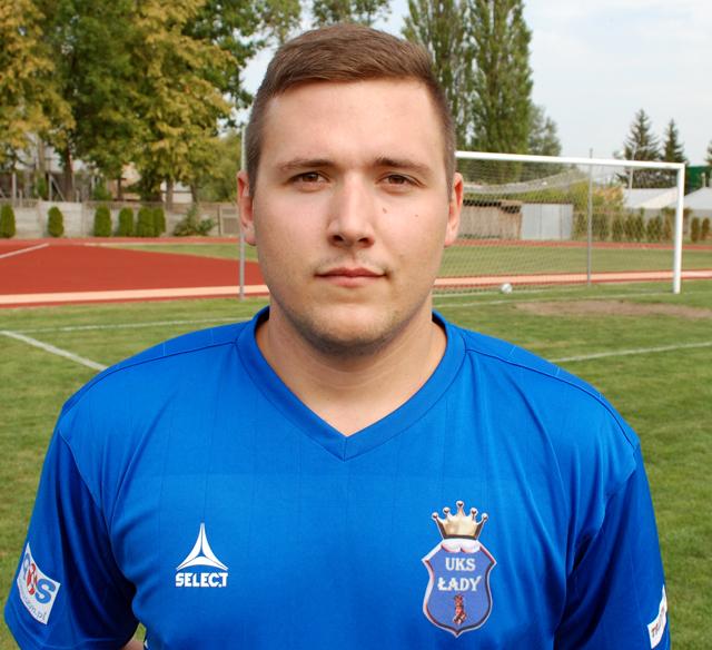 Tomasz Wąsik