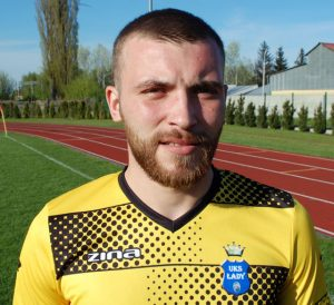 Dmytro Zhdanov