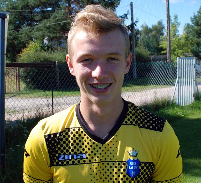 Piotr Wiśnios