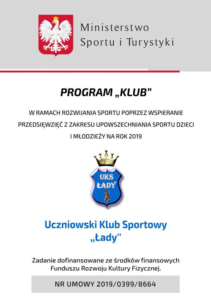 "Program ""Klub"""