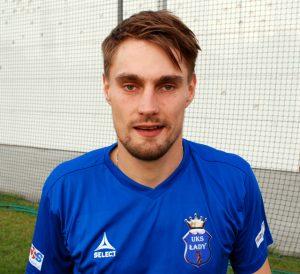 Sebastian Obłuski