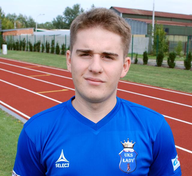 Przemysław Kowalewski